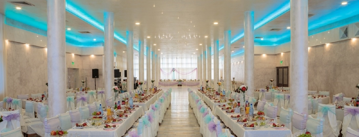 MODERN EVENTS HALL