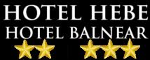 Hotel Hebe Singeorz-Bai